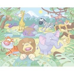 Džiunglės