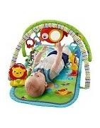 Lavinamieji, žaidimų kilimėliai kūdikiui